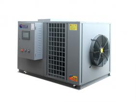 冷热双模式整体热泵烘干机