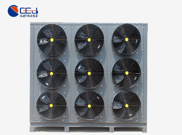 闭环整体式热泵除湿烘干机 空气能热泵烘干机设备厂家