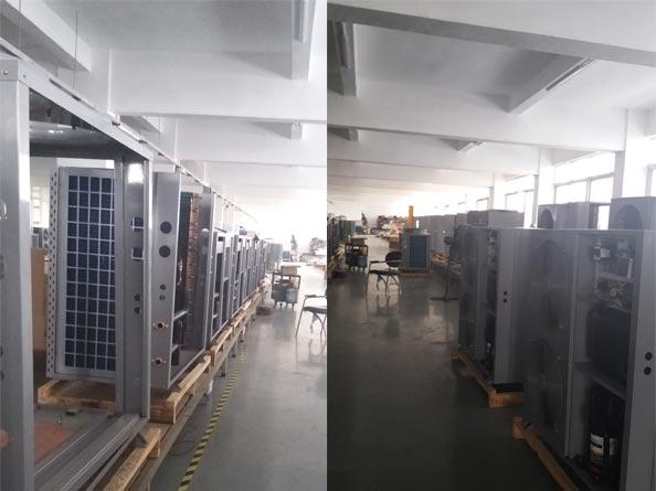 格迪新能源设备-车间