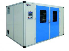 移动式小型热泵烘干机(烘房一体)